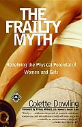 The Frailty Myth: Redefining the Physical Potential of Women and Girls Cover