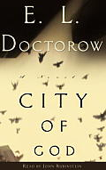 City of God: A Novel Cover