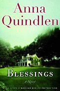 Blessings: A Novel Cover