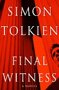 Final Witness: A Novel Cover