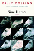 Nine Horses: Poems Cover