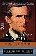 Jefferson Davis: The Essential Writings Cover