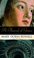 A Thread of Grace: A Novel Cover