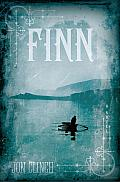 Finn: A Novel Cover