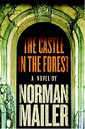 The Castle in the Forest: A Novel Cover