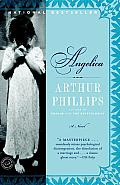 Angelica: A Novel Cover