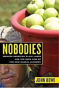 Nobodies: Modern American Slave Labor and the Dark Side of the New Global Economy Cover