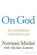 On God: An Uncommon Conversation Cover