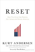 Reset: How This Crisis Can Restore Our Values and Renew America Cover