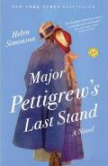 Major Pettigrew's Last Stand: A Novel Cover