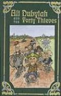 Ali Dubyiah and the forty thieves; a contemporary fable