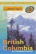 Adventure Guide British Columbia