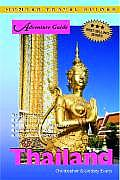 Adventure Guide Thailand