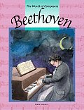 Beethoven (World of Composers)
