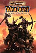Warcraft RPG D20