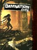 Vampire Damnation City (Vampire the Requiem)