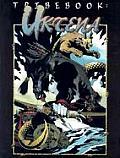 Tribebook Uktena Werewolf The Apocalyps