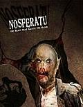 Vampire Nosferatu Beast That Hunts the B (Vampire)