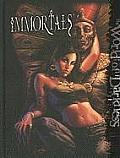 Immortals World of Darkness
