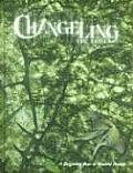 Changeling: The Lost: A Storytelling Game of Beautiful Madness (Changeling) Cover