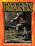 Urban Legends Hunter The Reckoning