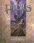 Ptolus City By The Spire