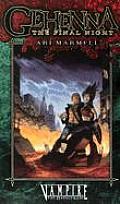 Gehenna The Final Night Act 1 Vampire