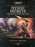 Mystic Secrets the Lore of WOR