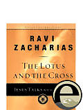 Lotus and the Cross Cover