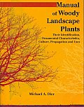 Manual Of Woody Landscape Plants 6th Edition