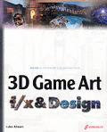 Game Art Elements F/X & Design with CDROM