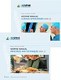 Ao Spine Manual Books & DVD