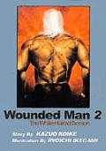 Wounded Man 02
