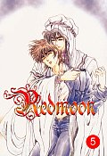 Redmoon Volume 5
