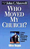 Who Moved My Church