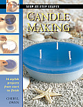 Candle Making Cover