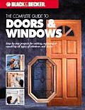 Complete Guide To Windows & Doors Step By Step