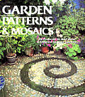 Garden Patterns & Mosaics