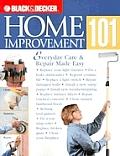 Home Improvement 101