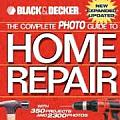 Complete Photo Guide to Home Repair - Updated