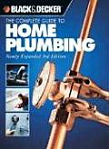 Complete Guide to Home Plumbing 3rd Edition