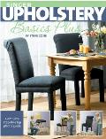 Singer Upholstery Basics Plus Complete Step By Step Photo Guide