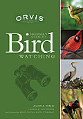 Orvis Beginner's Guide to Birdwatching (Orvis Guides)