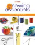 New Sewing Essentials Singer Revised Edition