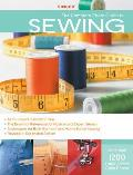 Complete Photo Guide to Sewing 1200 Full Color How To Photos