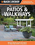 Complete Guide To Patios & Walkways