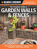 Complete Guide to Garden Walls & Fences