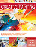 Complete Photo Guide To Creative Painting