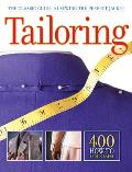 Tailoring The Classic Guide to Sewing the Perfect Jacket Updated & Revised