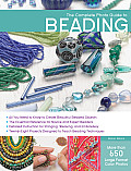The Complete Photo Guide to Beading (Complete Photo Guide)